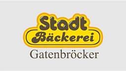 Stadtbäcker Gatenbröcker