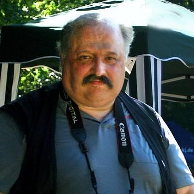 Hartmut Gresens